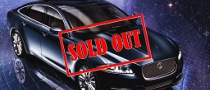 Jaguar XJL Neiman Marcus Edition Sold Out