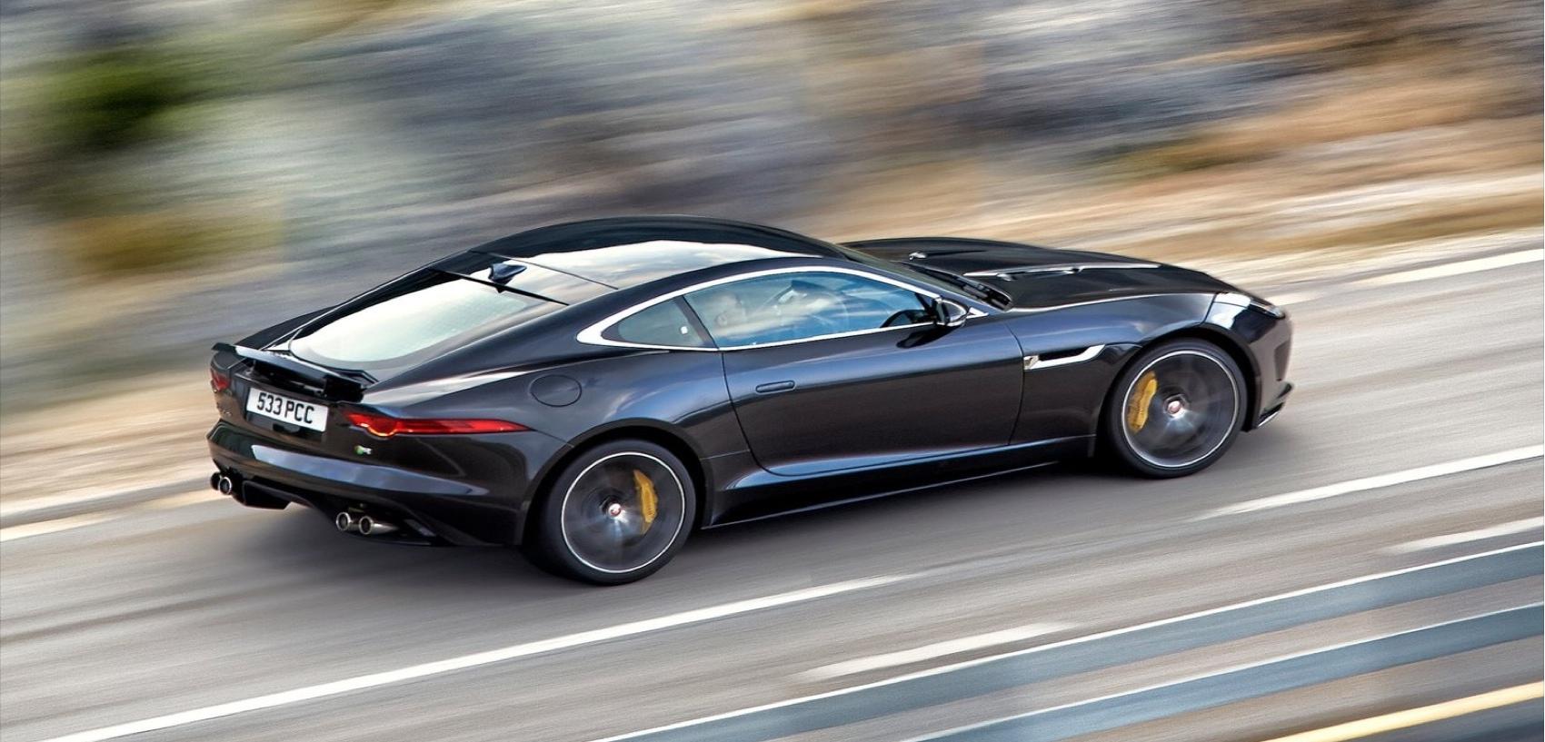 Jaguar Xk Replacement 2017 >> Jaguar Xk To Be Replaced By Larger Xj Coupe Autoevolution