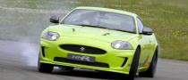 Jaguar XKR Goodwood Special Official Photos