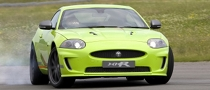 Jaguar XKR Goodwood Special Sets 7:58 Nurburgring Time - Production Confirmed
