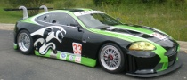 Jaguar XKR GT2 to Debut at Petit Le Mans