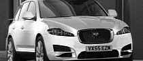 Jaguar XQ Crossover to Debut in Frankfurt?