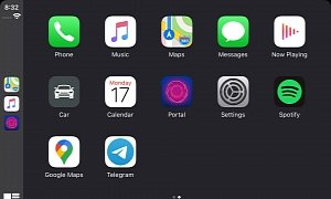 Jailbroken iPhones on iOS 13 Now Let You Play Games, Watch YouTube on CarPlay