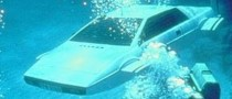 James Bond's 1976 Lotus Esprit for Sale