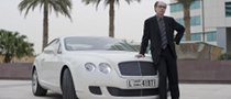 James Bond Switches to Bentley
