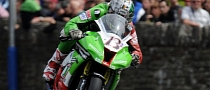 James Hillier Confirmed at Kawasaki for 2013 Isle of Man TT