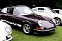 Jamiroquai's Jay Kay Buys Porsche 911 2.7 RS [Video]