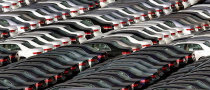Japan Auto Sales on a Downward Spiral