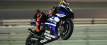 Japan Earthquake Won't Affect Yamaha MotoGP Operations