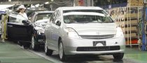 Japan to Reduce Car Production by Three Million Units
