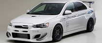 Japanese Tuning Kit for Lancer Evo X
