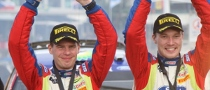 Jari-Matti Latvala Wins Rally New Zealand