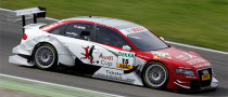 Jarvis Replaces Kristensen in Audi's DTM Lineup