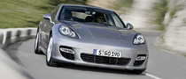 Jaw-Dropping! Porsche Panamera to Debut at Shanghai, not Geneva