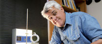 Jay Leno Builds His Own Car Parts
