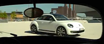 Jay Leno Drive 1938 and 2012 Volkswagen Beetles [Video]