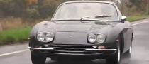 Jay Leno Drives First Production Lamborghini, the 350 GT [Video]
