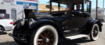 Jay Leno Proves a Car Last 100 Years Unrestored [Video]