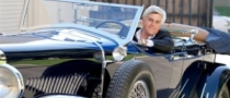 Jay Leno's Lawsuit – It's a Doozey!