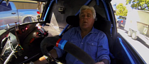 Jay Leno Test Drives a Twin-Engine MINI Cooper [Video]