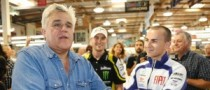 Jay Leno to Be Grand Marshall of the Indianapolis GP