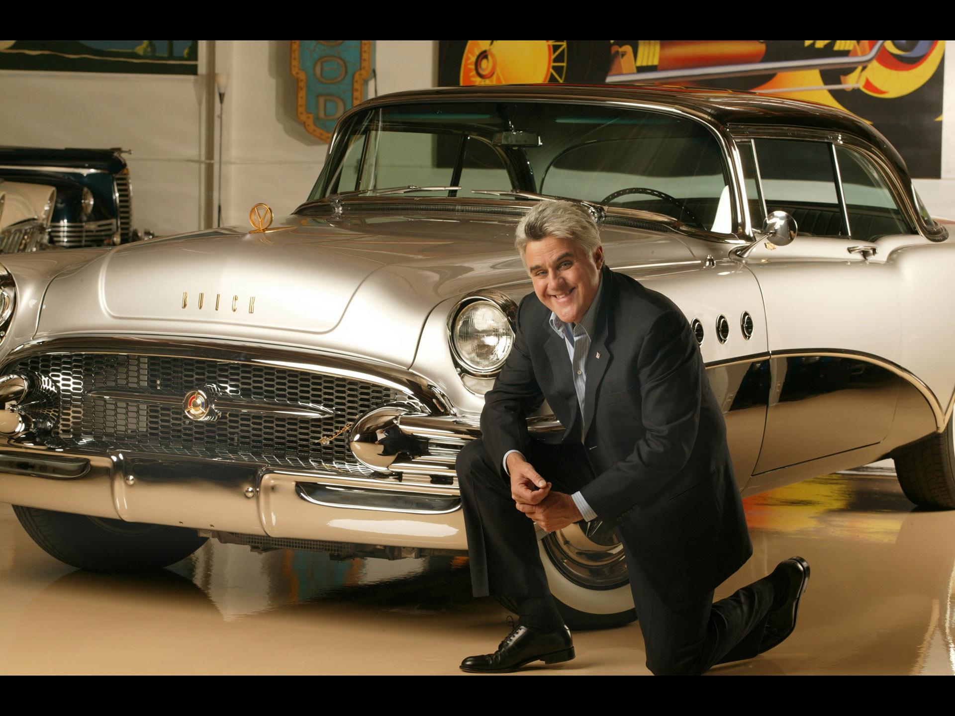 Jay Leno Car: Jay Leno Car Collection