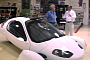 Jay Leno Tries Out the Aptera EV [Video]