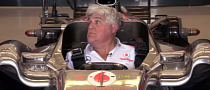 Jay Leno's Garage Moves to Circuit of the Americas with McLaren [Video]