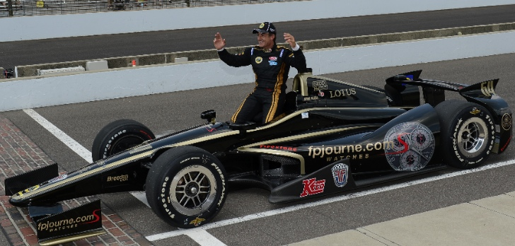 How Many Laps In Indy 500 >> Jean Alesi Ends Motorsport Career - autoevolution