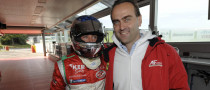 Jean Alesi to Return to Le Mans with Ferrari 430