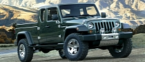 Jeep CEO Still Wants a Proper Pickup