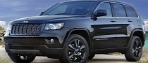 Jeep Comass, Patriot and Grand Cherokee Altitude Editions Unveiled