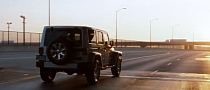 Jeep Commercial: Jenny in the Jeep Wrangler [Video]