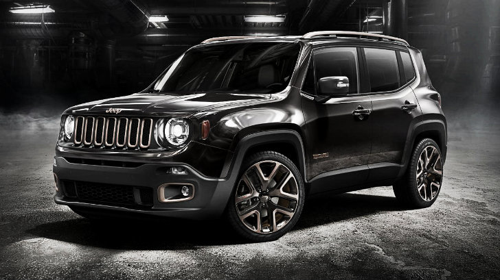Jeep Debuts Four Concepts At The 2014 Beijing Auto Show Autoevolution