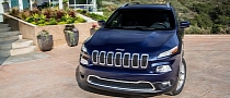 Jeep Explains New Cherokee Design