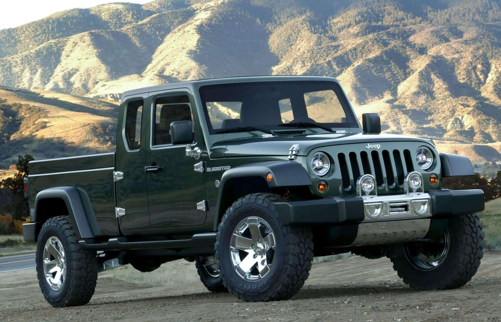 Union: Fiat says Jeep Wrangler staying in Ohio, not Cherokee