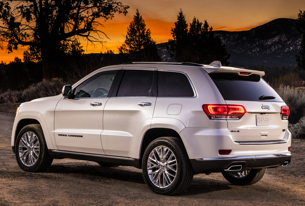 jeep grand cherokee and dodge durango recalled over brake. Black Bedroom Furniture Sets. Home Design Ideas