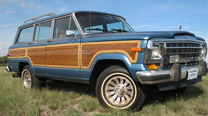 jeep 2014 wagoneer jeep grand wagoneer coming in. Cars Review. Best American Auto & Cars Review