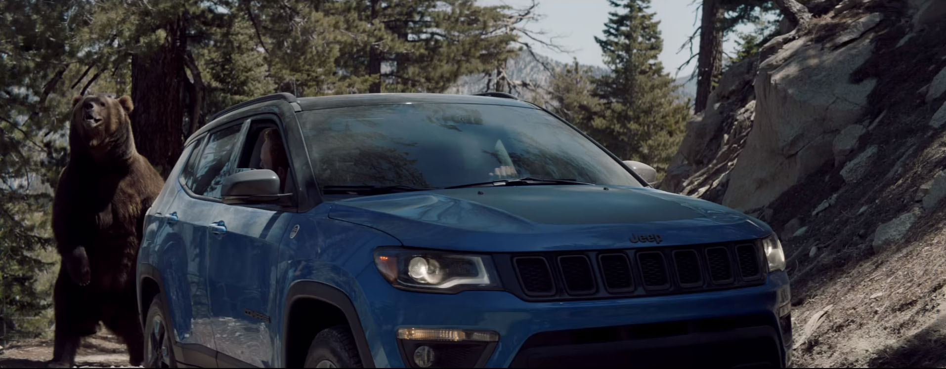 best ads that were ever made 8 photos 2017 jeep compass commercial