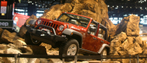 Jeep Has the Potential to Save Chrysler, Analysts Think