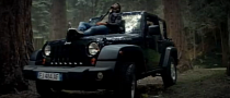 Jeep Italy Commercial: Never Adapt [Video]
