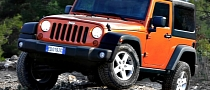 Jeep Officially Announces Interest in China Production