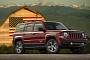 Jeep Patriot Freedom Edition Honors Veterans