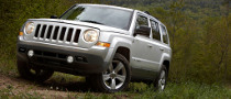 Jeep Patriot Gets Enhanced for 2011