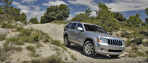 Jeep Recalls MY 2003 Liberty, MY 2009 Grand Cherokee