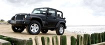 Jeep Special Order Programme Introduced in the UK