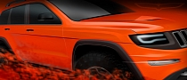 Jeep Teases New Mopar Concepts