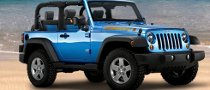 Jeep Tiki Hunt Finds Wrangler Islander Winners