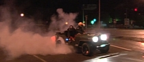 Jeep Willis with LSX V8 Engine Goes Street Racing [Video]