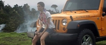 Jeep Wrangler Commercial: Capability Meets Versatility [Video]